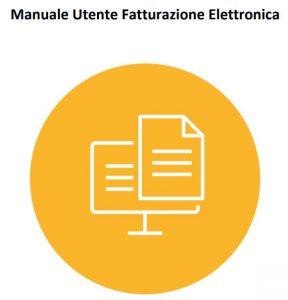 manuale utente fatturazione elettronica
